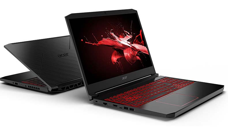 Best Budget Gaming Laptops Acer Nitro 5 Laptop