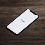 istocknow for iPhone X