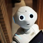 AI making robots