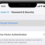 Restore your disabled Apple iTunes Account