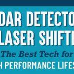 Radar Detectors & Laser Shifters