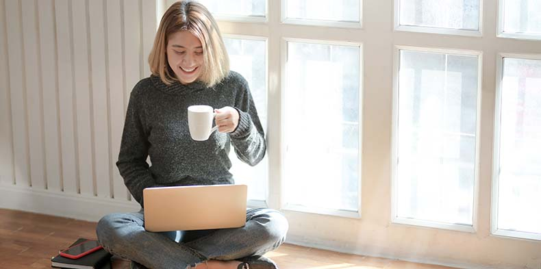 hire a freelance writer