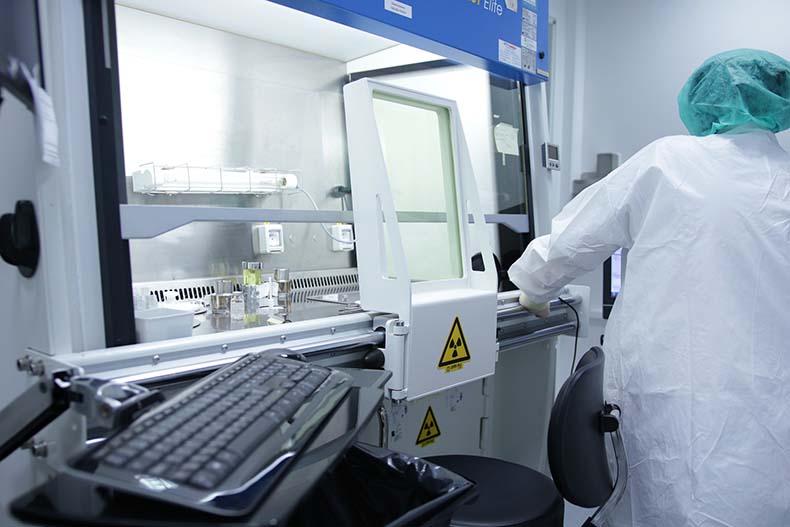 technology in pharmaceutical industry