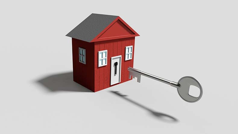 systems required for home security