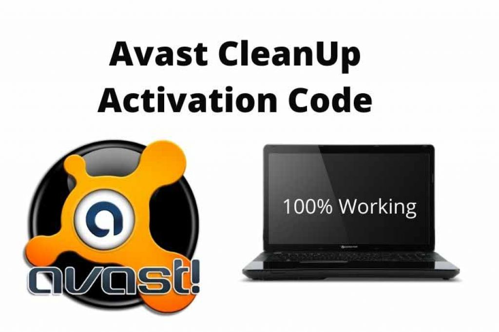 Avast Cleanup Premium Activation Code 2021 Updated Working List