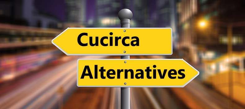 cucirca alternatives
