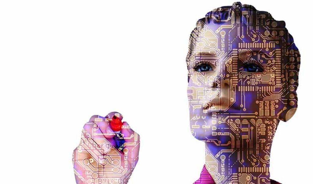 AI and Digital Marketing