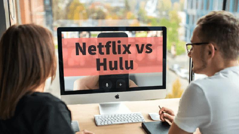 netflix vs hulu comparison