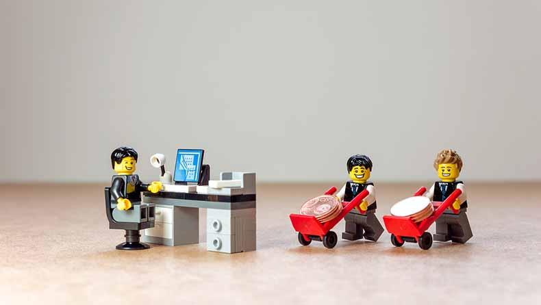 Intelligent Delivery Management Software