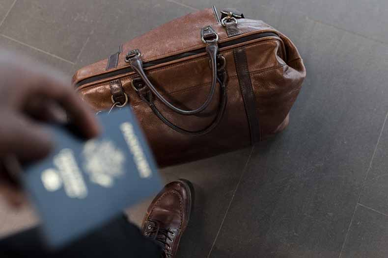 Make Your Travel Planning Goals Less Stressful