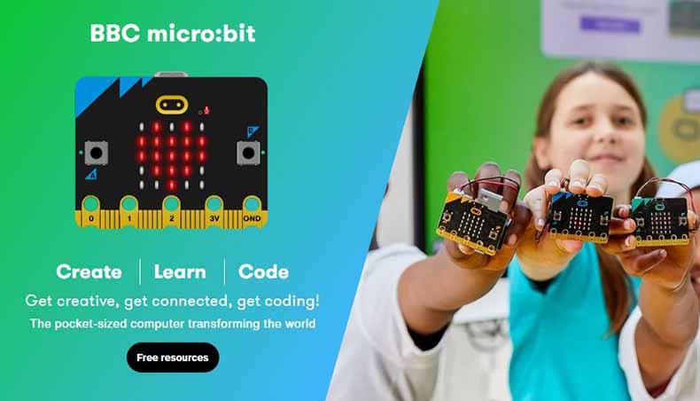micro bit
