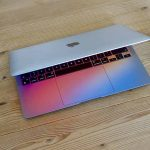 Apple M1 Chip like iphone