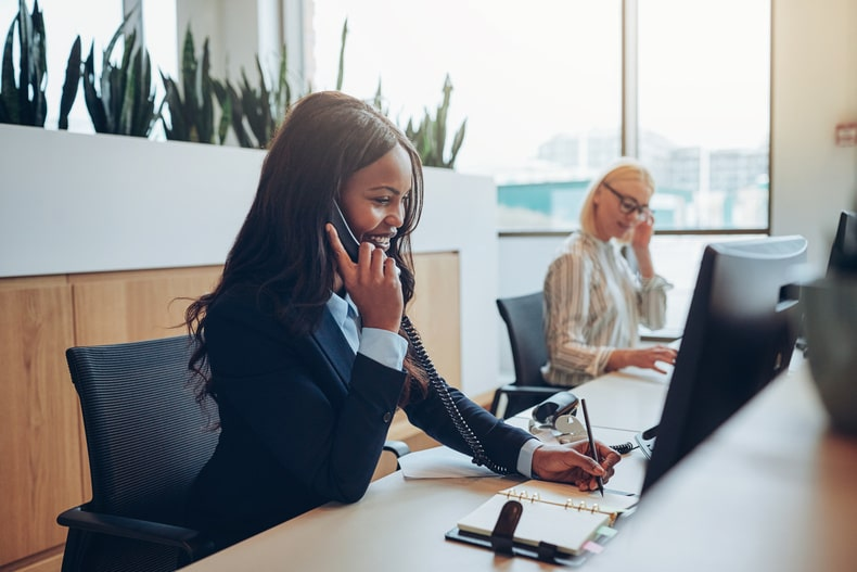Vanity Phone Number for business