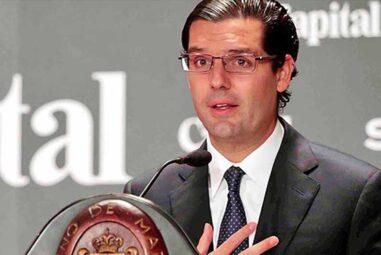 Alejandro Betancourt López y la trasformación de Hawkers