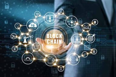 A Beginner's Guide To Blockchain Technology