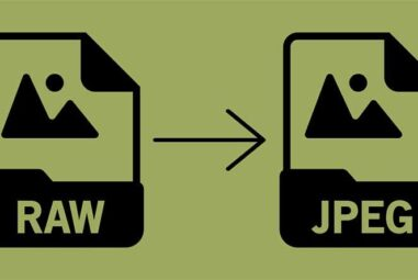 3 Best Ways to Convert Your RAW Images to JPEG Files