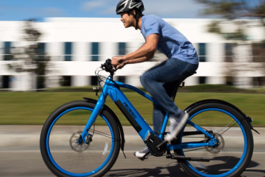 The Technology That Powers Electric Bikes