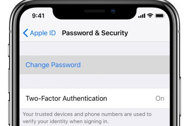Restore your Disabled Account in the App Store and iTunes