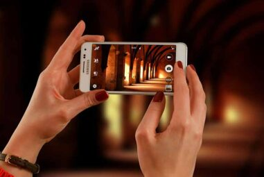 Get a glimpse of Samsung's A Series at the Recent Unpacked Event