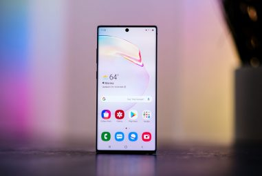 Samsung Galaxy Note 10 Review: Best Galaxy Phone Yet