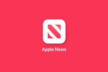 Apple News lost content from The New York Times