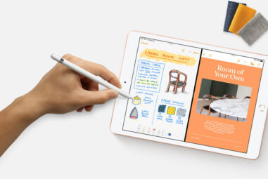 Apple's new 10.2 iPad is starting at $329: The most Popular iPad yet