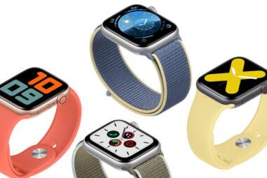 Apple Watch Series 5: Specs, Release Date & Price