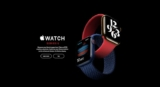 COVID-19 health sensor: The new Apple Watch measures blood oxygen.
