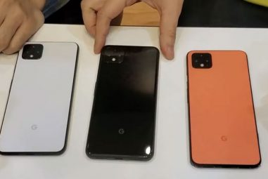 Google Pixel 4 release date, news, price and Wishlist