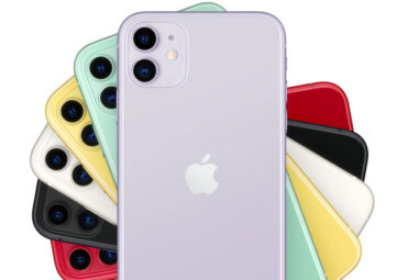 iPhone 11 released, Starting From $699 on September 20th