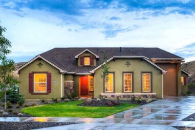 Creative Ideas For Making Money Out Of Your Old House Without Selling It