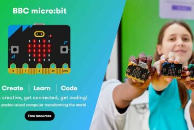 What is the Micro: Bit Used For?