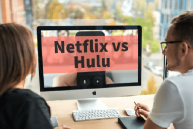 Netflix vs. Hulu: Streaming Service Showdown