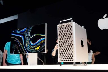 Top Features of New Mac Pro 2019