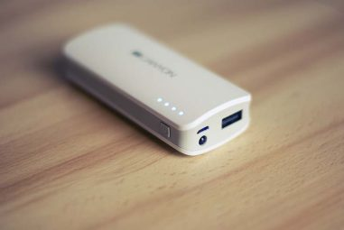 Basic Features and Functions of Power Banks