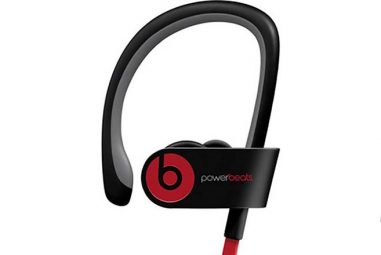 Apple to settle Powerbeats 2 lawsuit by paying $9.75 million