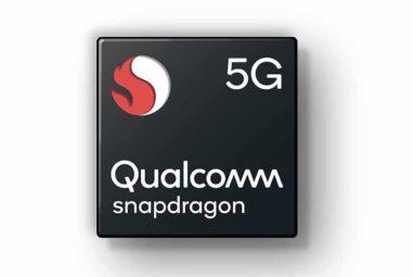 Qualcomm Snapdragon 870 – A Slightly Faster Processor