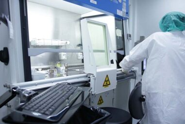 How Technology is Changing the Pharmaceutical Industry