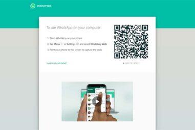 WhatsApp Web – web.whatsapp.com – How to use it?